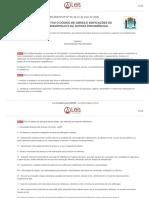 Código de Obras de Florianopolis