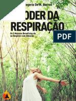 E-book Gratuito Respiração