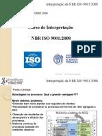 Interpretação ISO9001