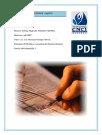 A1C5 Marco Normativo Del Derecho Notarial
