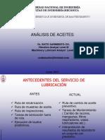 4 Analisis de Aceites