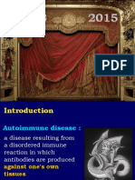 Serologic Testing in Autoimmune Rheumatic Diseases-PKB 2015