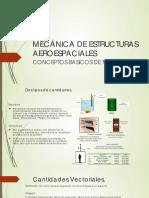 1.4. Fundamentos de Mecánica