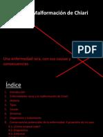 Presentation CMC CHIARI