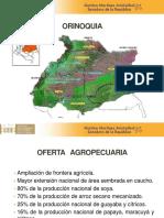 Presentación senadora Maritza Martinez sobre costos de los peajes en Colombia