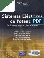 155415976 Sistemas Electricos de Potencia Gomez Exposito PDF