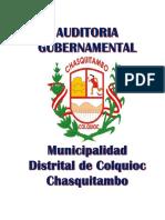 CHASQUITAMBO