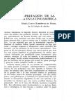 Rodríguez de Magía, María Elena - Una interpretación de la guerra fría en Latinoamérica.pdf