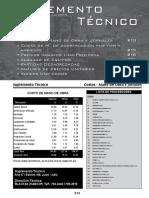 SUPLEMENTO TECNICO Constructivo-Julio 2015