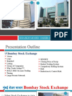 Online Trading on Bse and Nse