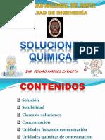 8 SOLUCIONES QUIMICAS