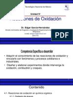 Oxidacion -reduccion