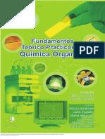 Fundamentos Teorico Practicos de Quimica Organica