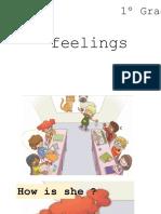 Feelings Defin