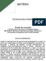 22 - Cartas topográficas, escalas, azimute, ângulo QM e convenções cartográficas.pdf