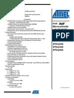 ATtiny24A_44A_84A - Datasheets - Complete.pdf