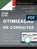 SQL Magazine 130 - Otimização de Consultas