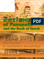 Zozimos and the Book of Enoch
