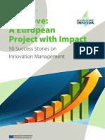 Innovation Management 50 Best Practice Eu