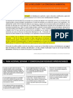 05.4 Marco Facilitador  para el  Taller de Politica Publica del Comite de Inclusion