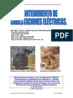 20618233 Manual de Mantenimiento de Subestaciones Electricas[1]