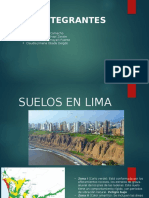 Expo Geologia -Grup B Mexico