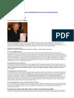 Entrevista a John Grinder - Excelente