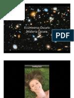 Un Universo Oscuro Clase Nº 1