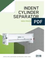 Indented Cylinder GB