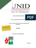 Tarea11cuadrocomparativoentrelosmodelosdediseoinstruccional 150807233908 Lva1 App6891