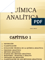 El Método Analítico