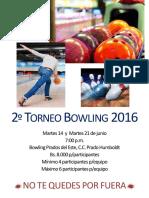 2o Torneo Bowling 2016-PDF