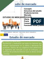 Estudio de Mercado y Estudio Administrativo Cap 2 y 3