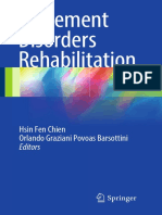 Movement Disorders Rehabilitation