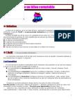 Bilan Comptable 2 Bac Sciences Economiques