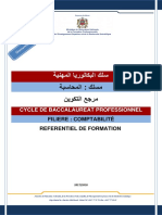 REF Bac Pro Comptabilité
