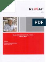 EVALUACIÓN REBA Disergonomico Mina (Pag. 1 - 11)