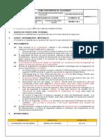 SGI-PRO-DGG03!01!00 Procedimiento de Inspecciones Puntuales