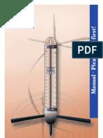 Antenna de Lecher Handbook