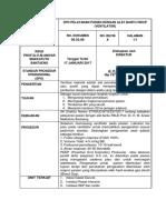 SOP pelayanan pasien dengan alat bantu hidup (ventilator).docx