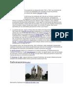 El Conflicto Armado Peruano