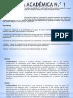 Present. - Unidad III - Mantenimiento Industrial - Tema 3 y 4