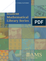 Student Mathematical Library Se - AMS