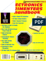 Electronics Experimenters Handbook 1993