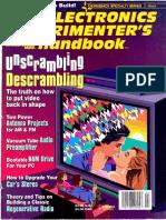 Electronics Experimenters Handbook 1994 Winter