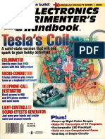 Electronics Experimenters Handbook 1995 Summer