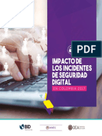 Estudio Seguridad Digital Colombia