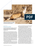 Investigación & Ciencia - Nº de Agosto 2016, Apuntes Científicos