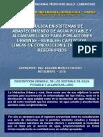 HIDRAULICA EN SANEAMIENTO URBANO Y RURAL.ppt