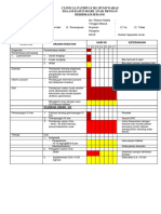 Clinical Pathway Diare Akut